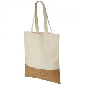 Cory firmos krepšys iš medvilnės ir kamščiamedžio