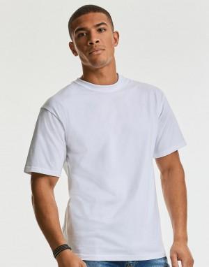 Vyriški klasikiniai marškinėliai