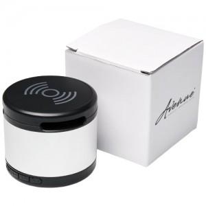 Jones firmos metalinis Bluetooth garsiakalbis su bevielio įkrovimo blokeliu