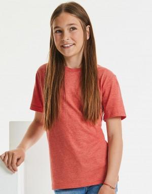 Vaikiški aukštos raiškos marškinėliai