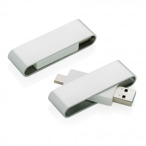 Pivot USB C tipo