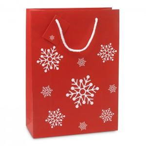 Didelis popierinis dovanų maišelis