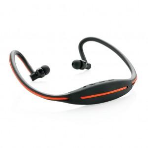 Bėgiojimo LED ausinės