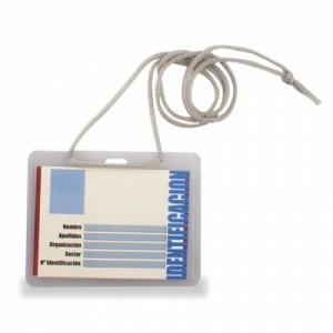 ID ženklelio turėtojas