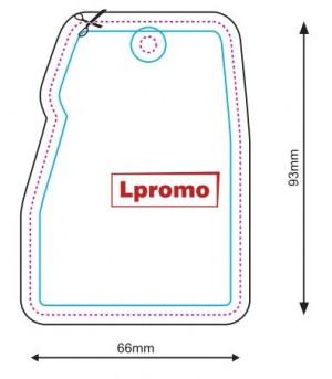 Kvapai automobiliams, forma lpf1064
