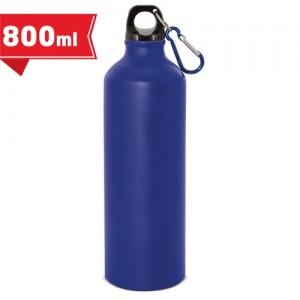 Aliuminio butelis 800 ml su Carabiner