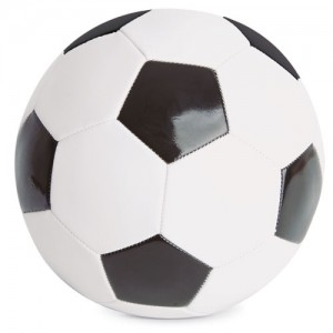 Oficialus kamuolys. \ T