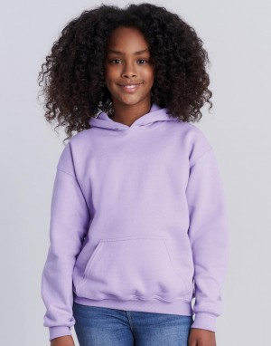 Storas džemperis jaunimui su gobtuvu