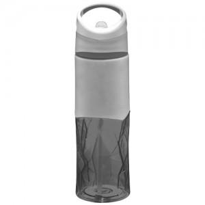 Radius 830 ml Tritan  geometrinių formų sportinis butelis - gertuvė
