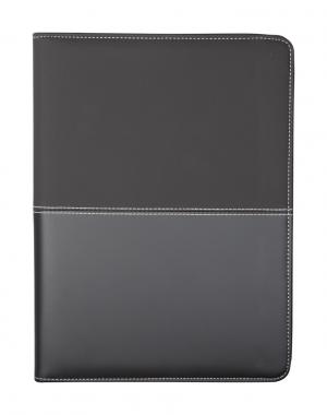 Verslo dovanos Duotone Zip (A4 zipped document folder)