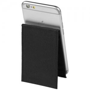Aukštos kokybės telefono piniginė su stovu