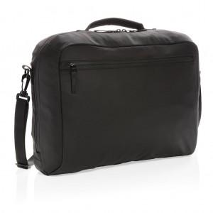 Madingas krepšys nešiojamiems 15,6 colių kompiuteriams (be PVC)