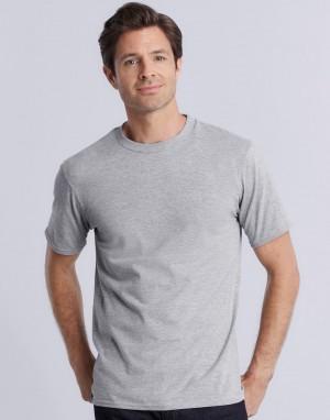 Medvilniniai marškinėliai suaugusiems