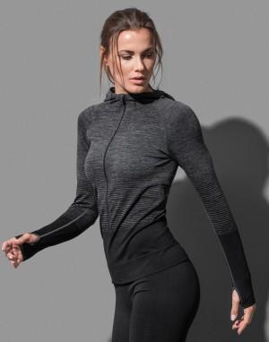 Moteriškas besiūlis džemperis