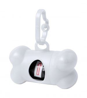 Verslo dovanos Rucin (dog waste bag dispenser)