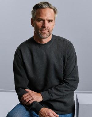Vyriškas džemperis iš mišraus audinio