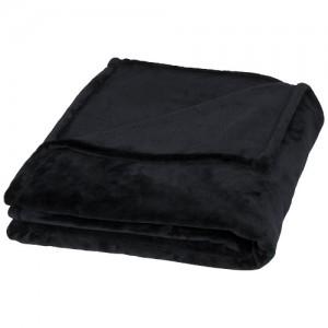 Mollis firmos didelio dydžio pliušinis pledas-antklodė