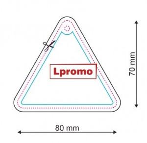 Automobilio kvapai, trikampis
