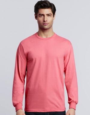 Marškinėliai ilgomis rankovėmis suaugusiems