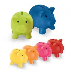 PIGGY. Monetų bankas