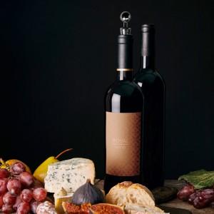 BARREL. Vyno rinkinys