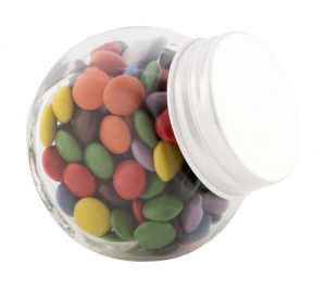 Verslo dovanos Shukulat (candy jar)