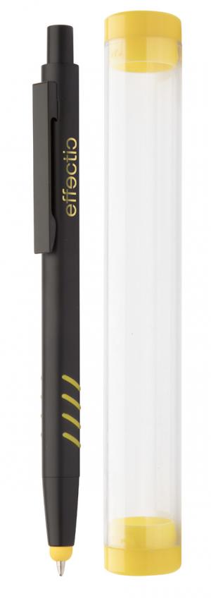 Verslo dovanos Crovy (touch ballpoint pen)