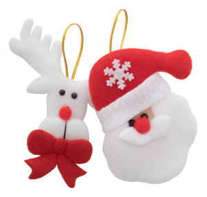 Verslo dovanos Tainox (Christmas tree ornament set)