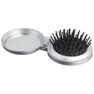 Sulankstomas plaukų šepetys