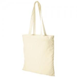 Carolina firmos medvilninis krepšys