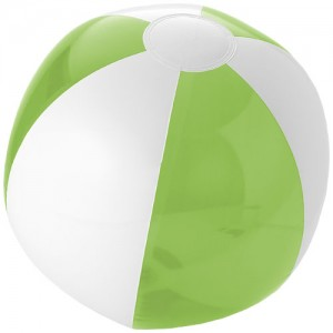 Bondi kietas ir skaidrus paplūdimio kamuolys