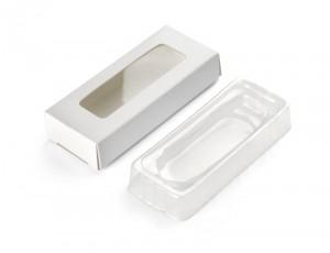 Dėžutė skirta USB