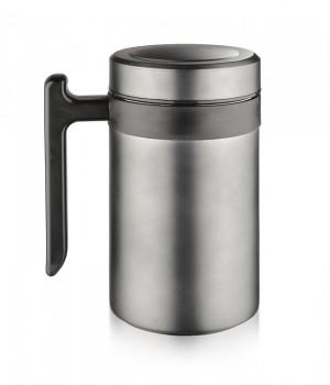 BOSS firmos kelioninis puodelis 430 ml
