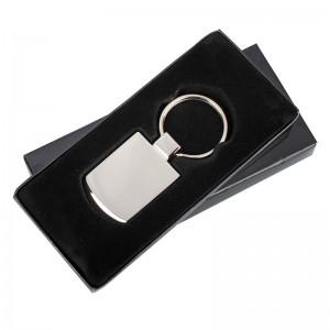 Stark metalinis raktų pakabukas