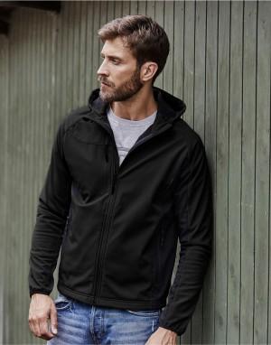 Vyriškas sportinis džemperis su gobtuvu
