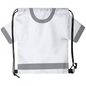 """Traukiamas krepšys """"futbolo aistruolio marškinėliai"""""""