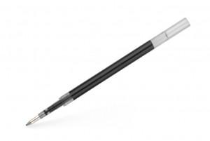 Rašalo pildymas geliniam rašikliui