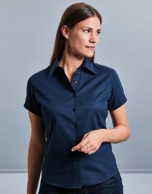 Classic Twill Shirt. Moteriški marškiniai