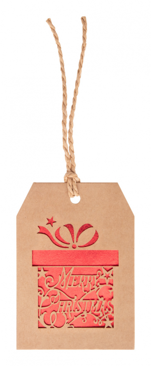 Verslo dovanos Goslak (Christmas gift card)