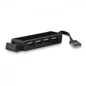 USB koncentratorius / telefono laikiklis