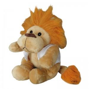 Žaislas liūtas