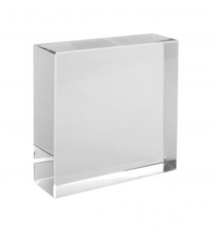 Verslo dovanos Daytona (glass block)