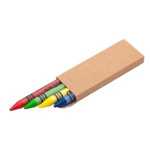 Vaškinių pieštuku rinkinys