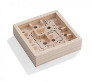 Žaidimas labirintas