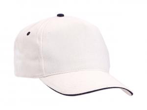 Verslo dovanos Five (baseball cap)