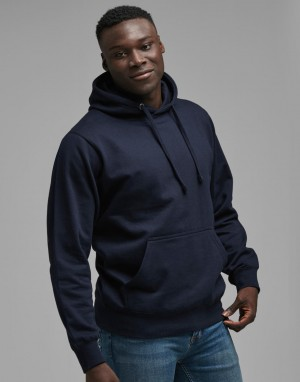Universalus originalus džemperis su gobtuvu