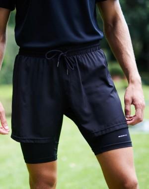 Vyriški bėgimo šortai