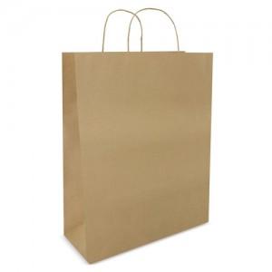 Krft popierinis maišelis
