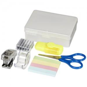 Kanceliarinių įrankių dėžutė