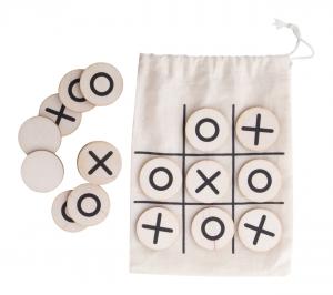 Verslo dovanos OXO (tic-tac-toe)